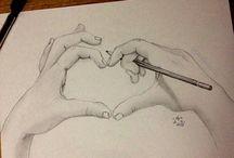 dłonie ^^