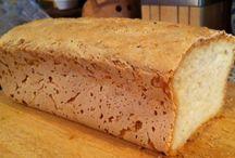 Glutenvrije brood