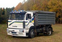 Trucker - LIAZ.cz