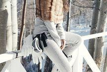 (winter mood)