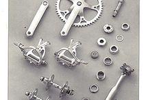 dream bike parts