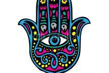 Hand of Fatima ✿