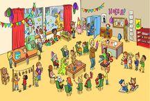 Onderwijs: Kinderboekenweek