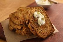 Bread & Butter / by Taryn Wood