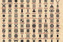 my symbols