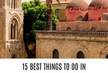 Weekend Getaway to Italy / Are you planning a Weekend Getaway to Italy, then you should look through this board for inspiration, itineraries and travel tips all related to this European country. Everything you need to know, from the best places to visit, what to eat in Italy (pizza and pasta of course), which cities to visit, and the outdoor adventures that should be on your Italian bucket list is pinned on this board.
