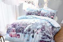 Beautiful Bed Sets