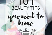 Makeup :) / Makeup inspiration & hacks :)