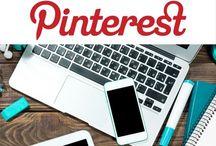 Blogging & Social Media Tips / Tips & tricks for blogging and promoting a blog using social media.