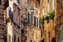 Bella, bella Italy