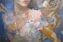 Paintings I love (Contemporary) / art,