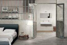 Dormitorios / Ideas para decorar el dormitorio  Pavimento y revestimiento para tu hogar