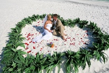 Weddings by the Water: Top Beachfront Wedding Destinations and Vacation Rentals / When you're having a beachfront wedding, booking a vacation rental is the best way to have accommodations for your lovely guests. Find beautiful homes, wedding tips, trends,  spacious beachfront rentals and more for your special day!