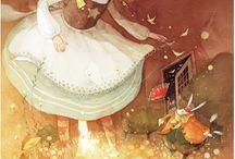 ALICE / Tudo de Alice no país das Maravilhas
