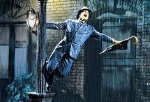 THE RAIN / Adoro cheiro da terra molhada de chuva