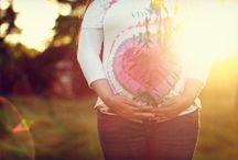 { Maternity photography } / Belly love. / by Snider Photo and Design