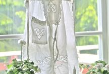 Vintage Lace and Embroidery