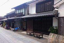 Takehara / Beauty of 'Small Kyoto'