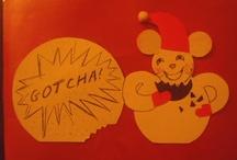 Christmas craft ideas / by Emma's Pet Portraits