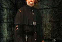 ▲ Priest