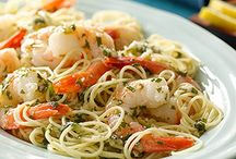 Recipes - Fish/Seafood / by Peggy Calkins