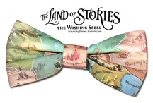 Land of Stories / Land of stories is my all time fav book!
