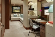 Home Office / by Ruth Thomas