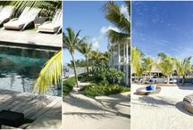 Reunion & Mauritius