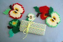 Craft: Perler beads