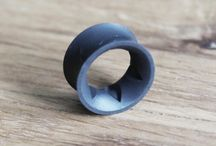 Plugs and Tunnels by Primal Crafts