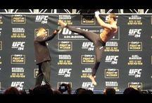 MMA art