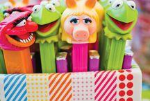 Muppets Theme