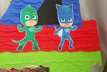 Chase PJ Masks Party