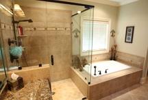 So Fresh So Clean / Beautiful Bathroom Ideas #auburnhomesforsale #opelikahomesforsale #auburnrealtor #opelikarealtor #realtor #alabamarealestate #homestaging