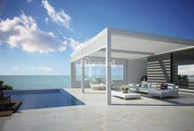 Terrace covering & blinds / Extend the summer! Special terrace covering.
