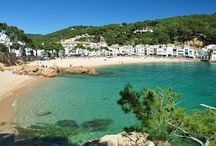 Spanish Holiday Destinations / A few of our favourite beaches in Spain