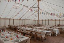 Village Fete {Wedding}