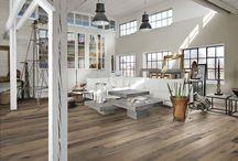 Wood Floors Hadley
