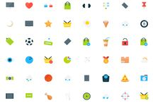 Icons / Free PSD Icons..