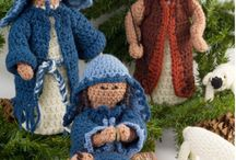 Jose, Maria, e Jesus