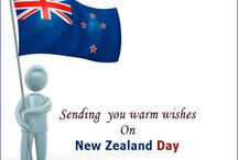 New Zealand Day