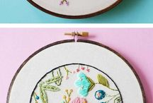 » Embroidery