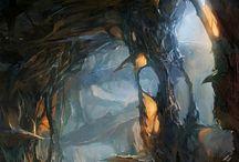 Quintalis - Komoryn Cave