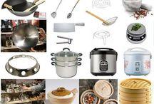 Cooking kit/equipment