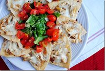 Food | Party Dish | Savory