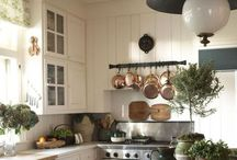 Kitchen Fascinations / by Denise Smith