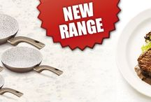 New star in the cooking firmament Meteorite / Non-stick frying pans are for keeps; you don't buy one every day. If you buy a product from the Meteorite range you get a free spatula! This promotion runs from 10 November until 30 November 2014 and only applies to Meteorite products bought via the webshop. Discover it via our link: www.beka-cookware.com/blog/new-star-in-the-cooking-firmament-meteorite