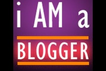 i AM A BLOGGER , R YOU?