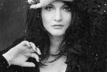 Faces / by Madina Lataria
