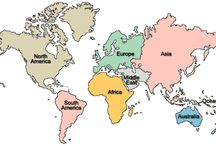 Maps - Travel Abroad